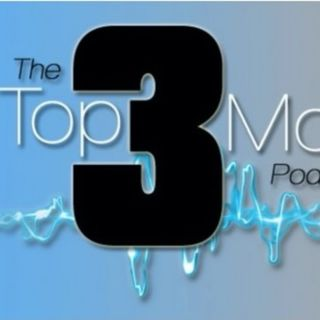 Top 3 Max Podcast: Guilty Pleasures