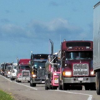 What Kind Of Trucking Is Right For You