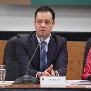 Subsecretario de Hacienda alerta por freno del T-Mec