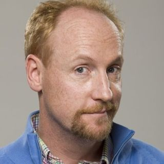 MATT WALSH OF UCB: GRAND THEFT AUDIO (01/07/2010)