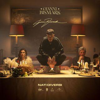 Gianni Bismark: il nuovo album Nati Diversi