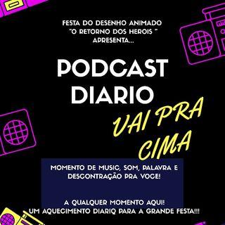 Episódio 2 - PODCAST REDE PRA SEMPRE!