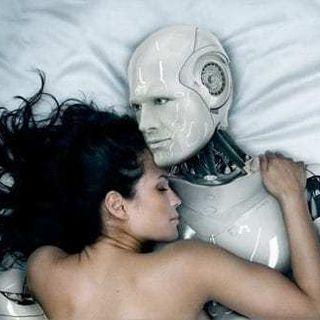 Radio News Round Up: Animal Attacks and Robot Sex