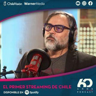 El Primer Streaming de Chile con Nicolás Quesille