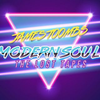 Modern Soul-The Lost Tapes Vol.#1 & Vol. #2