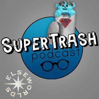 Supertrash: The Elseworlds Crossover
