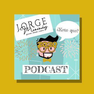 Episode 7 - Jorge Menendez's show - Propósitos 2020 con Studio C Pilates