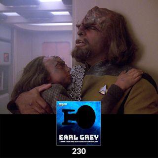 Earl Grey : 230: Snowflake