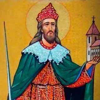 San Enrique, rey