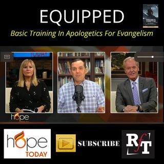 EQUIPPED With HOPE TODAY - 6:5:21, 2.05 PM