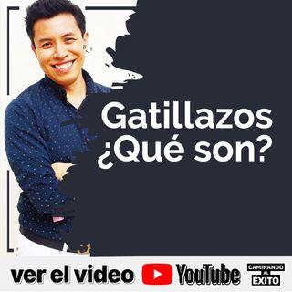 Gatillazos
