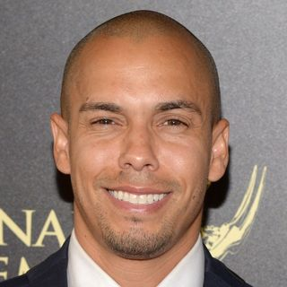 """Bryton James of """"Young & Restless"""""""