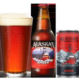 Ep. 37 - Geoff and Marcy Larson of Alaskan Brewing Co.