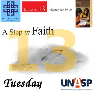 778 - Sabbath School - 22.Sep Tue