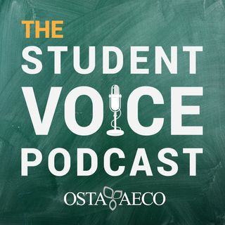 The Student Voice with OSTA-AECO