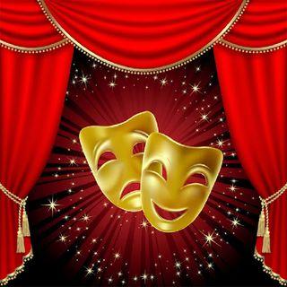 P.13 - Vi parlo di... Arte, Teatro & Marketing. Ospite : Valentina Barbieri