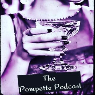 The Pompette Podcast: French 75 Cocktail