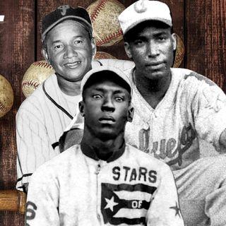 Ligas Negras de Beisbol: El homenaje en su aniversario 100