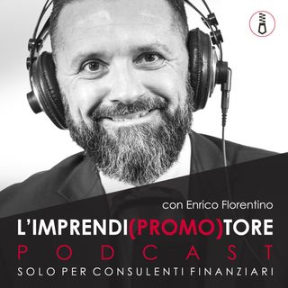 037 - La differenza tra vendita e marketing - di Enrico Florentino
