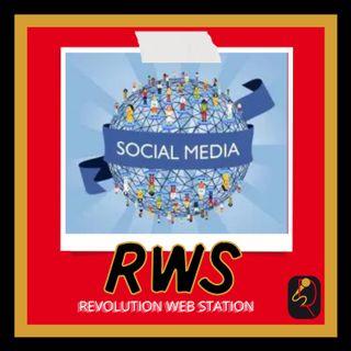 SOCIAL MEDIA 📲