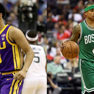 Celtics Rookie Tremont Waters Can Relate to Former Boston Fan Favorite Isaiah Thomas