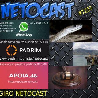 NETOCAST 1237 DE 06/01/2020 - GIRO NETOCAST