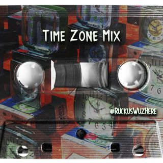 Time Zone Mix