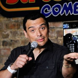 5 After Laughter (Carlos Mencia)