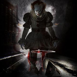 #141.5 Attenti al clown assassino..