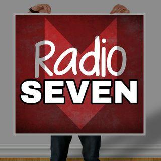 """RADIO SEVEN: """"Buona Domenica"""""""