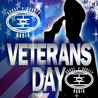 HoH at the Veterans Day Parade Columbis SC