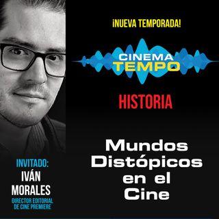 Historia - Capítulo 18: Mundos distópicos en el cine