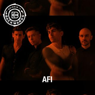 Interview with AFI