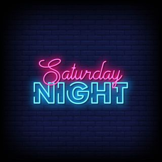 Saturday Night Keza