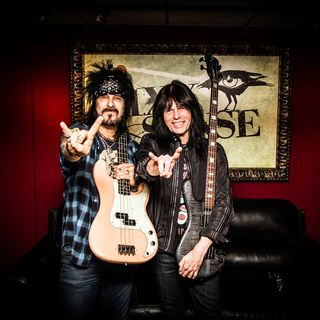 Deeper with Rudy Sarzo on 'Hired Gun'