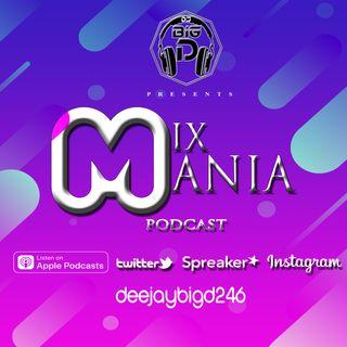 Mix Mania Vol. 2