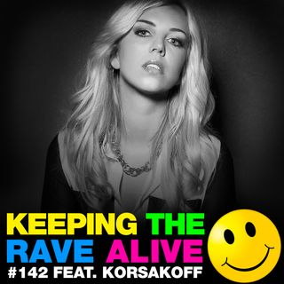 Episode 142: feat Korsakoff!
