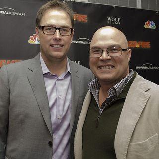Michael Brandt & Derek Haas