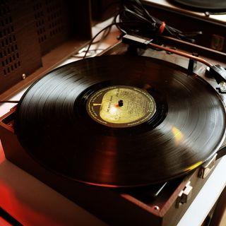 The Vinyl Trip 001 - Danimarca e Hygge