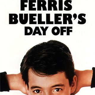 EP 4- Martha's Movie Monday- Ferris Bueller's Day Off