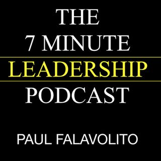 Episode 73 - What is your leadership legacy?