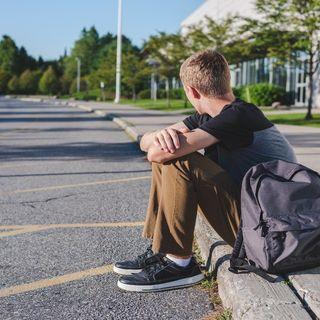Bully Resistant Program with Luke Winters