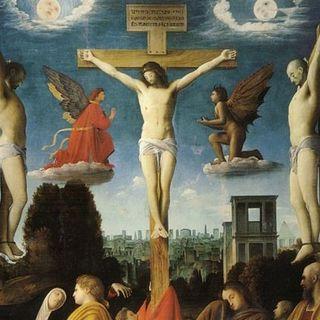 Sabato santo (Is 55,1-11)