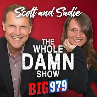 What Type of Person Are You? Scott & Sadie Reveal.