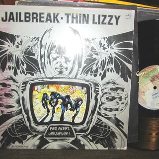 Nova 104 aired 2017-09-17 Thin Lizzy-Jailbreak Album Spotlight