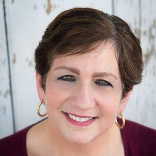 Spiritual Coach Lisa Hopp