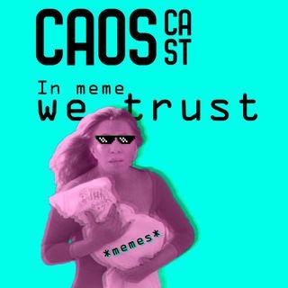 In meme we trust