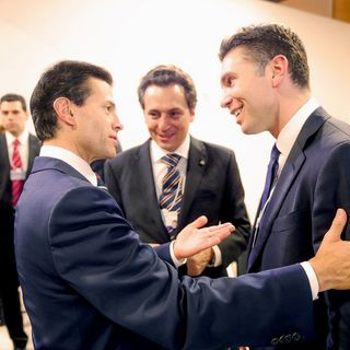 Rechazan solicitud de comparecencia de Enrique Peña Nieto