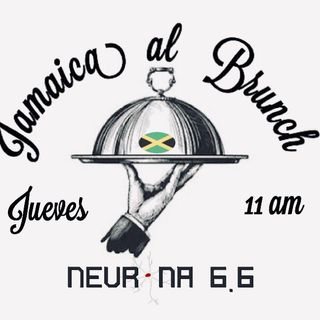 Jamaica al Brunch podcast 14