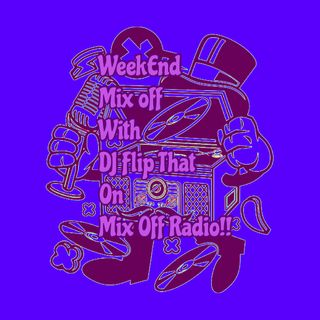 WeekEnd Mix Off 3/19/21 (Live DJ Mix)